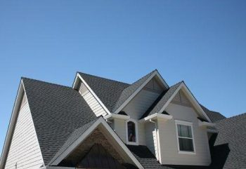 Roofing Contractor by Precision Roofing & Gutters